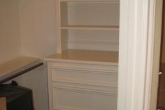 miller house closet