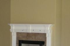 BH 036 Fireplace