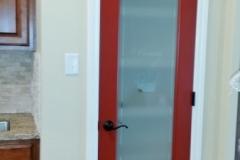 Fogarty Pantry Door