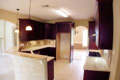 JM Bruce Rd. kitchen
