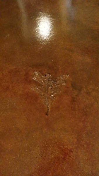 Fogarty Stained Concrete Floors